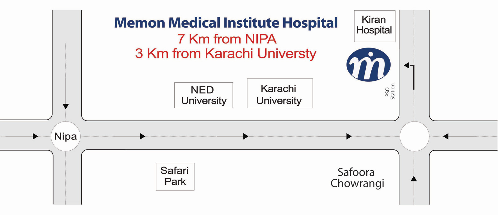 Career Opportunities Memon Medical Institute Hospital